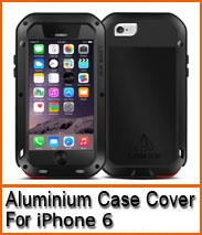 Aluminum Cases for iPhone 6 4.7 Inch