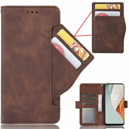 For Samsung Galaxy A32 5G Wallet Case Leather Magnetic Card Holder Flip Cover