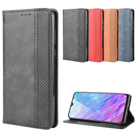 For OnePlus 9 Pro Phone Case Leather Wallet Card Holder Stand Flip Cover