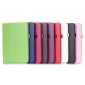 Lychee Leather Pouch Case With Stand for Samsung Galaxy Tab 4 10.1 T530
