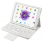 Removable Bluetooth Keyboard Stand Leather Case for iPad 10.2 7th Gen Pro 9.7 Air 3 Mini 5