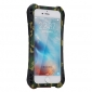 R-Just Shockproof Aluminium Camouflage Case for iPhone 6/6S 4.7 inch