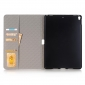 Luxury Crocodile Leather Smart Case Magnetic Cover For iPad Pro 10.5inch - Black