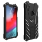 Aluminum Alloy Shockproof Back Case for iPhone XS Max