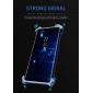 For iPhone 11 12 Pro Max R-just Metal Shockproof Case Cover