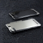 For Samsung Galaxy Note 9 Rugged Armor Metal Aluminum Hybrid Shockproof Case Cover