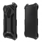 R-JUST Shockproof Metal Aluminum Case for iPhone 7 8 Plus XR XS MAX 11 PRO Max
