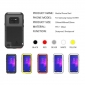 For Samsung Galaxy Note 9 S9 Powerful Shockproof Metal Aluminum Armor Case
