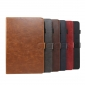 For Samsung Galaxy Tab A7 10.4 T500 Crazy Horse Stand Leather Case