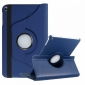 For iPad Pro 11 Case 2021 360 Rotate Leather Stand Flip Cover