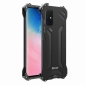 For Samsung Galaxy Note 10 S10 S20+ Ultra Shockproof Aluminum Metal Case Cover