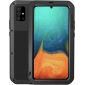 For Samsung Galaxy A32 A42 A52 5G Metal Case Heavy Duty Shockproof Cover