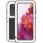 For Samsung Galaxy S20 FE 5G Aluminum Metal Case Shockproof Heavy Duty Sturdy Protector Cover