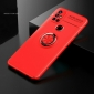 For OnePlus Nord N10 5G/ N100 Magnetic Ring Holder Case Cover