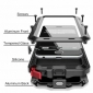 For iPhone 12 Pro Max 11 XR Aluminum Metal Gorilla Case Shockproof Heavy Duty Cover