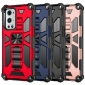 For OnePlus Nord N200 5G Case Shockproof Rugged Stand Cover