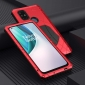 For Oneplus Nord N10 5G Metal Case Heavy Duty Shockproof Rugged Rubber Armor Cover