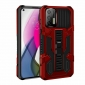 Case For Motorola Moto G Stylus 2021 / Power 2021 Shockproof Rugged Armor Kickstand Cover