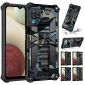 For Samsung Galaxy A32 5G Case Rugged Shockproof Magnet Hybrid Cover