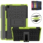 For Samsung Galaxy Tab A7 10.4 inch 2020 SM-T500 T505 Heavy Duty Hybrid Stand Case