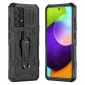 For Samsung Galaxy A02S A32 A42 5G Case Shockproof Belt Clip Stand Cover