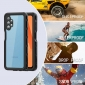 For Samsung Galaxy A12 A32 A52 5G Waterproof Case Underwater Cover