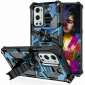 For OnePlus Nord N200 5G Case Armor Rugged Shockproof Kickstand Hybrid Cover