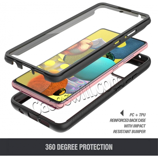 top quality For Samsung Galaxy A32 5G Case Heavy Duty Shockproof Rugged Protective Cover