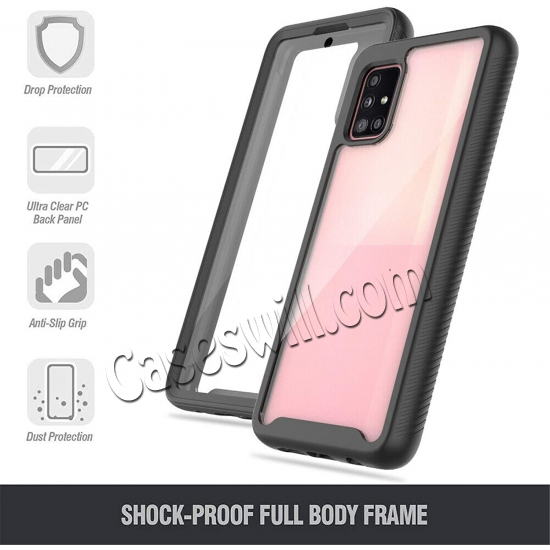 low price For Samsung Galaxy A32 5G Case Heavy Duty Shockproof Rugged Protective Cover