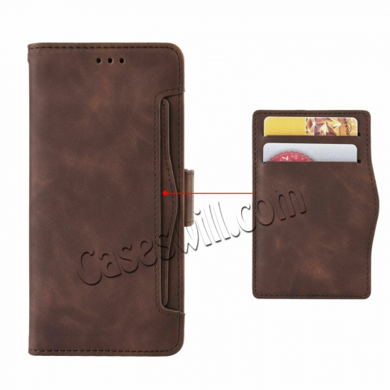 top quality For Samsung Galaxy A32 5G Wallet Case Leather Magnetic Card Holder Flip Cover