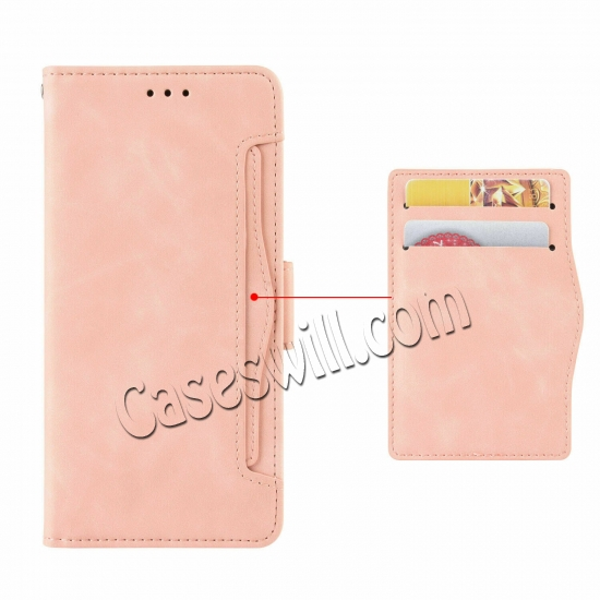 china wholesale For Samsung Galaxy A32 5G Wallet Case Leather Magnetic Card Holder Flip Cover